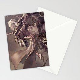 DMC3 Stationery Cards