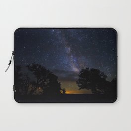 Under The Stars at the Grand Canyon Laptop Sleeve