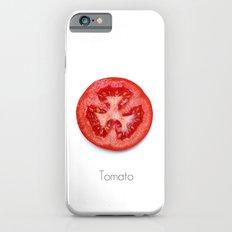 Tomato  iPhone 6s Slim Case