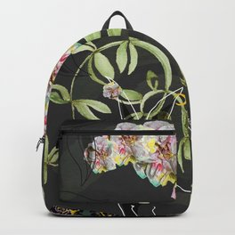 The love of gardening Backpack