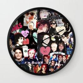 My Chemical Romance Wall Clock