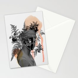 Persephone in the Springtime Stationery Cards