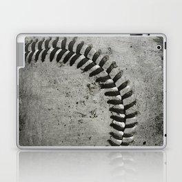 Baseball Laptop & iPad Skin
