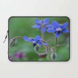 Borage Laptop Sleeve