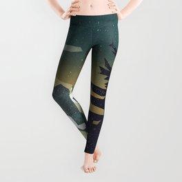 Pause Leggings