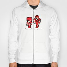 This One's A Fighter Hoody