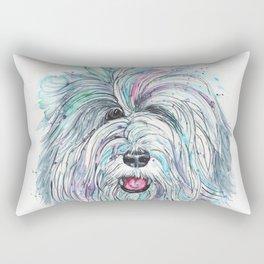 Breezy Rectangular Pillow