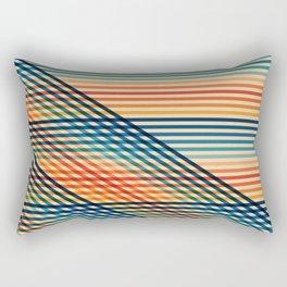 OvrlapToo Rectangular Pillow