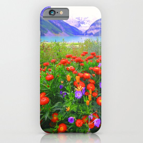 Spring's Art iPhone & iPod Case