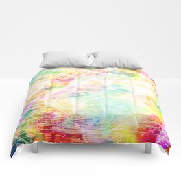 Vestige Hot Sun Comforters
