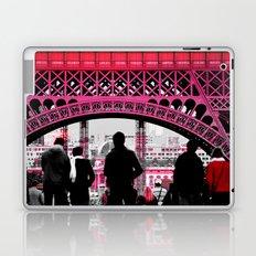 Gazing Laptop & iPad Skin