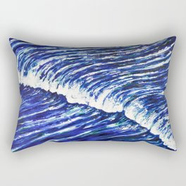 Oversea Rectangular Pillow