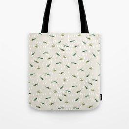 Mantis & Locusta Tote Bag