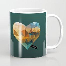 Vector Love 03 Coffee Mug