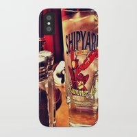 ale giorgini iPhone & iPod Cases featuring Ale by Wondrous Sky