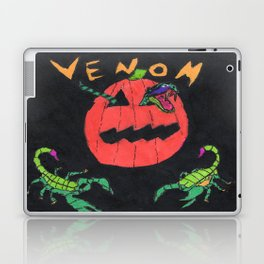 """Venom"" Laptop & iPad Skin"