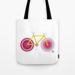 Pal-Bike 1 Tote Bag