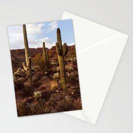 Three Caballeros Stationery Cards