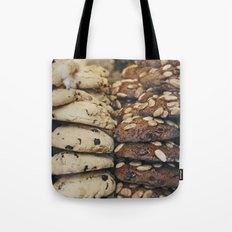 Almond Cookies - Food Kitchen Photography Tote Bag