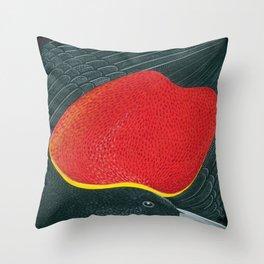 Tieke Throw Pillow