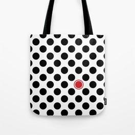 Emphasis Tote Bag