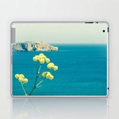 Summertime Quote Laptop & iPad Skin