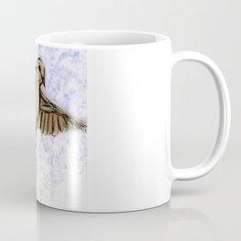 Morning dove Coffee Mug