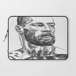 The Notorious Laptop Sleeve