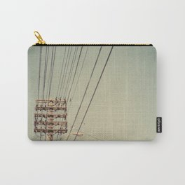 wire Carry-All Pouch