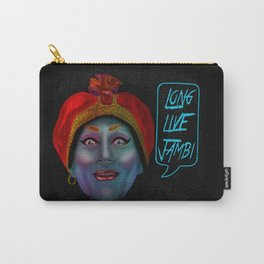 Jambi Carry-All Pouch