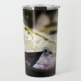 Gaboon Viper Travel Mug