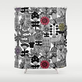 Marimekko Piece Shower Curtain