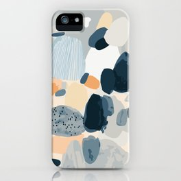 Spots iPhone Case