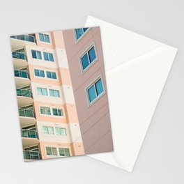 Seashore Stationery Cards