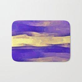 Purple Passion Sky Bath Mat