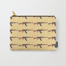 ak47 pattern logo Carry-All Pouch