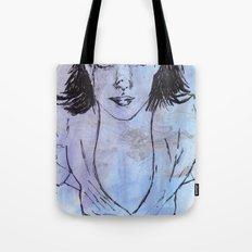 hello-hello Tote Bag