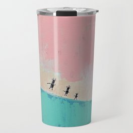 Sunshine Dance 2 Travel Mug