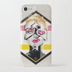 Shape - 2 iPhone 7 Slim Case
