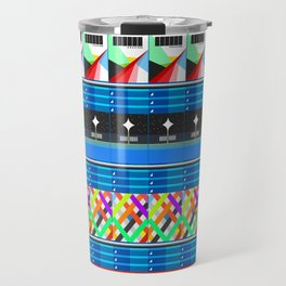 NEX GEN BLUE Travel Mug