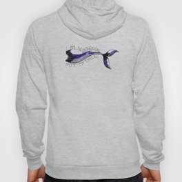 Demisexual, Not Mythical Hoody