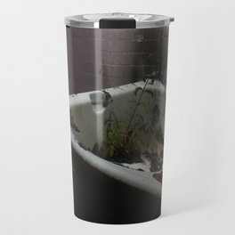 Bath Time... Travel Mug