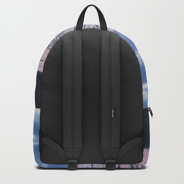 The Seagulls 6 Backpack