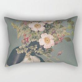 Blooming6 Rectangular Pillow