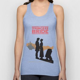 The Princess Bride Unisex Tank Top