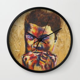 """""""The Greatest"""" Wall Clock"""