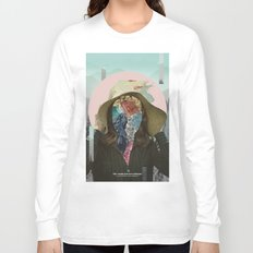 The Wonderful Conventional Long Sleeve T-shirt