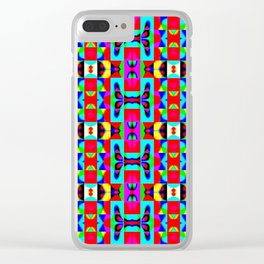 Uh-mazing! Clear iPhone Case