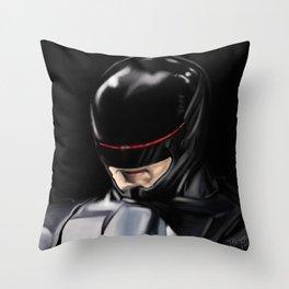 RoboCop (2014) Throw Pillow
