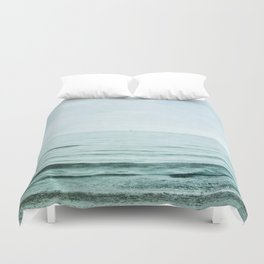 distance I Duvet Cover